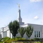 Where the Restoration began