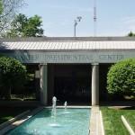 The Carter Center in Atlanta