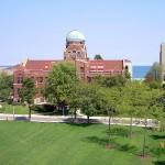 Loyola of Chicago campus