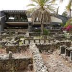 Capernaum is among my favorite sites in Israel