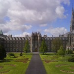 St. Patrick's, Maynooth