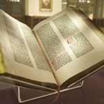 The Lenox Gutenberg