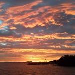 Sunrise somewhere