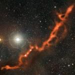 Taurus Molecular Cloud (a portion)