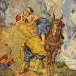 Van Gogh's Good Samaritan