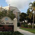 City Hall in Lake Worth FL