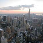 Manhattan in the morning?