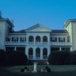 Sweet Briar president's house