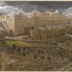 Tissot's Herod's Temple