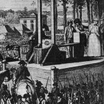 Execution of Marie Antoinette