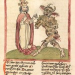 Sylvester II and HIs Satanic Majesty