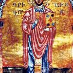 St. Gregory of Narek, Armenian Doctor of the Church