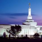 Temple in Fresno