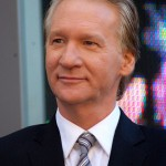 The loathsome Bill Maher