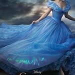 """Branagh """"Cinderella"""" poster"""
