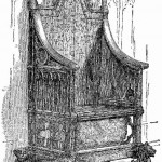 Westminster Coronation Chair