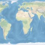 Global map