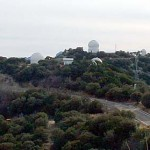 On Kitt Peak