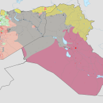 "ISIS and other ""states"" in Iraq and the Levant"
