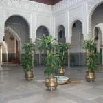 Mahkame Pacha in Casablanca