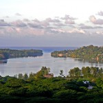 Vanuatu doesn't look entirely ugly