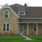 A home in Preston ID