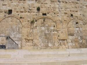 """Going up to Jerusalem"""