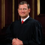 J. G. Roberts Chief Justice