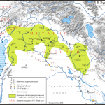 Hurrian language zone