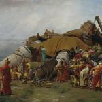 """Vibert, Gulliver, and """"Liliputans"""""""