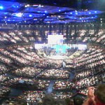 Houston megachurch