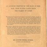 Grandin's title page