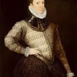 Philip Sidney, posthumous portrait