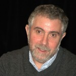 Professor Krugman of Princeton