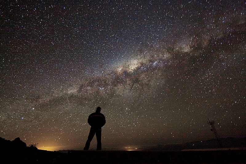 European Southern Observatory photo