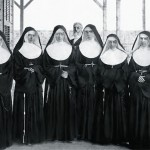Nuns in Hawaii