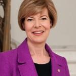 Senator Tammy Baldwin, wannabe tyrant