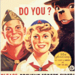 Boy Scouts and Campfire Girls