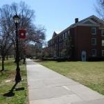 Rutgers University: The State University of New Jersey