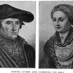 Luther und Von Bora