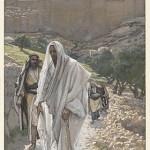 Tissot, Jesus, Bethany