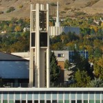 BYU and Provo Temple