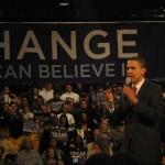 Mr. Obama, set to weaken Amerika
