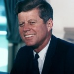 JFK photo official