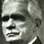 Elder Brigham Henry Roberts, of the Seventy