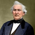 David Whitmer in color