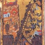 St. John of the Ladder's Ladder