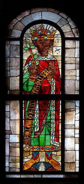 New testament 283 - Finestre circolari delle chiese gotiche ...