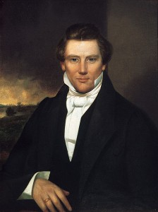 Some testimonials to the good character of Joseph Smith