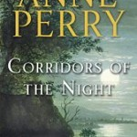 Cover of latest Anne Perry